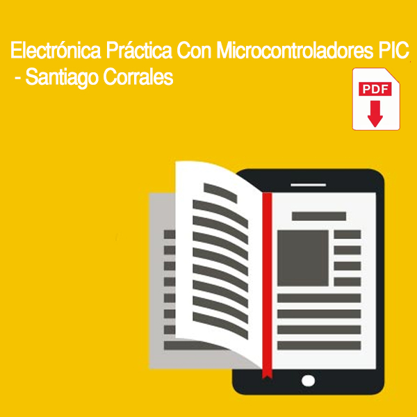Electrotec Microcontroladores Pic Santiago Corrales